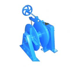 SPLIT WINCH TS08