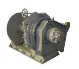 SPLIT WINCH TS83
