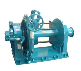SPLIT WINCH TS25