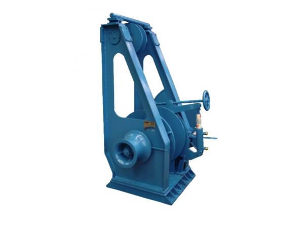 SPLIT WINCH TS11