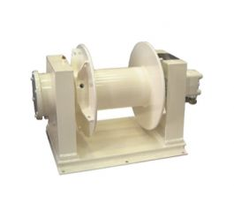 HYDRAULIC NET SOUNDER WINCHES